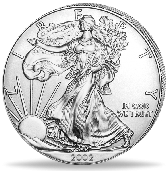 90000552002 20_1oz_Silver_Eagle_2002_VS
