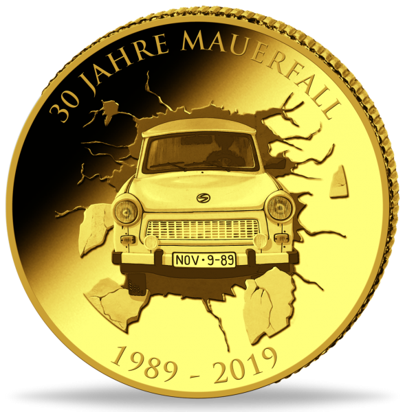 17902012019 10_10Francs_30J_Mauerfall_Trabbi_VS