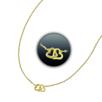 """Collier """"Amore"""""""