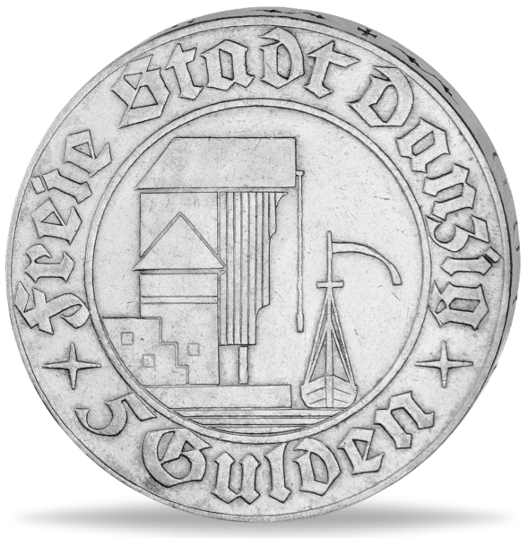 00900181932 40_5Gulden_Krantor_D18_VS