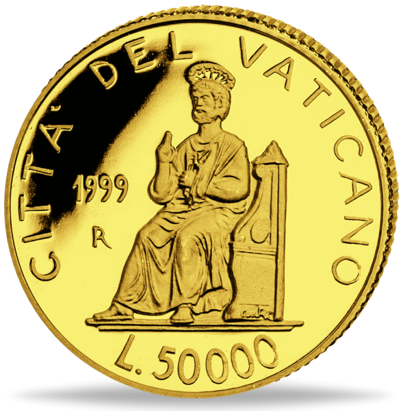 91005061999 10_50000Lire_Pope_and_Holy_Door_RS