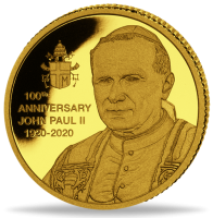 17902022020 10_10Francs_100J_Johannes_Paul_II_VS